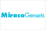 Miraco Gensets
